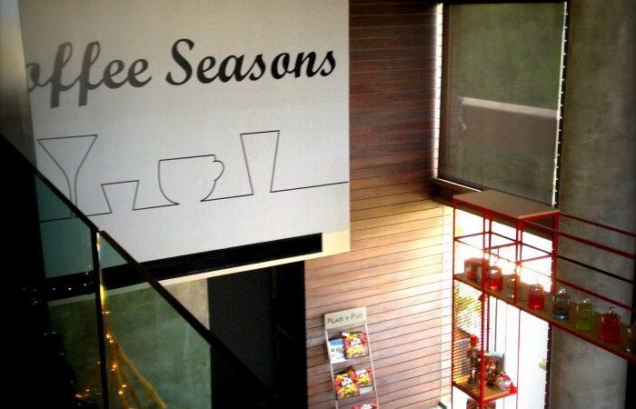Coffee Seasons