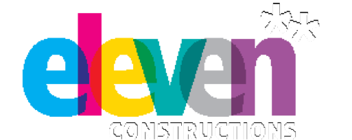 Eleven Constructions
