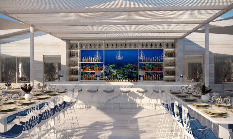 eleven construction Interior design02