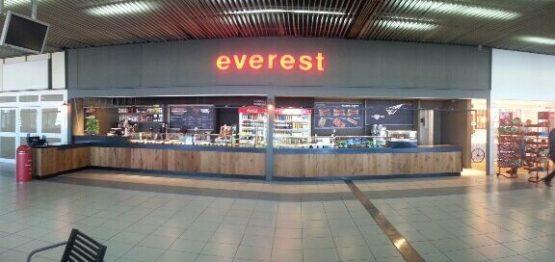 Everest Αεροδρομίου Ρόδου